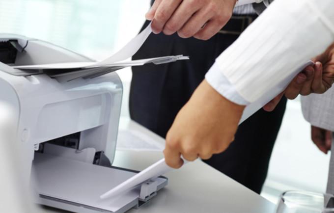 O que levar em conta para calcular o custo página em contratos de outsourcing de impressão