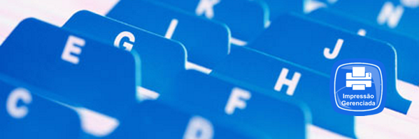 Glossario de outsourcing e gerenciamento de impressao