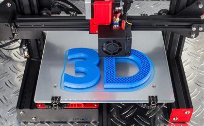 As 3 Etapas Essenciais do Processo de Impressão 3D