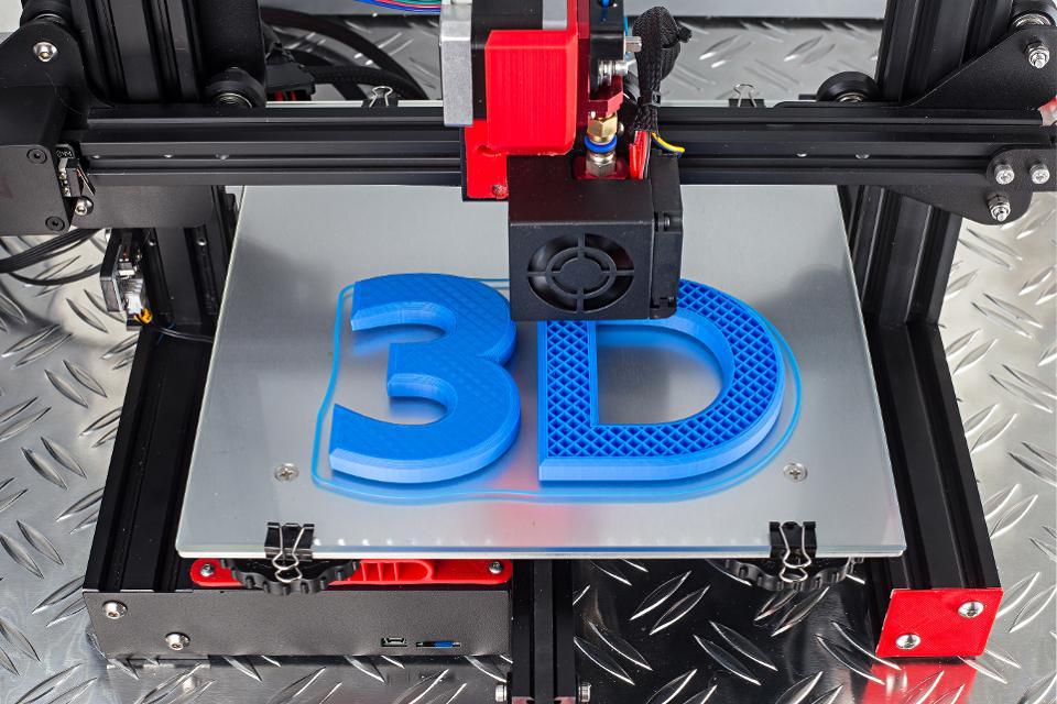Como funciona a Impressão 3D: As 3 etapas essenciais