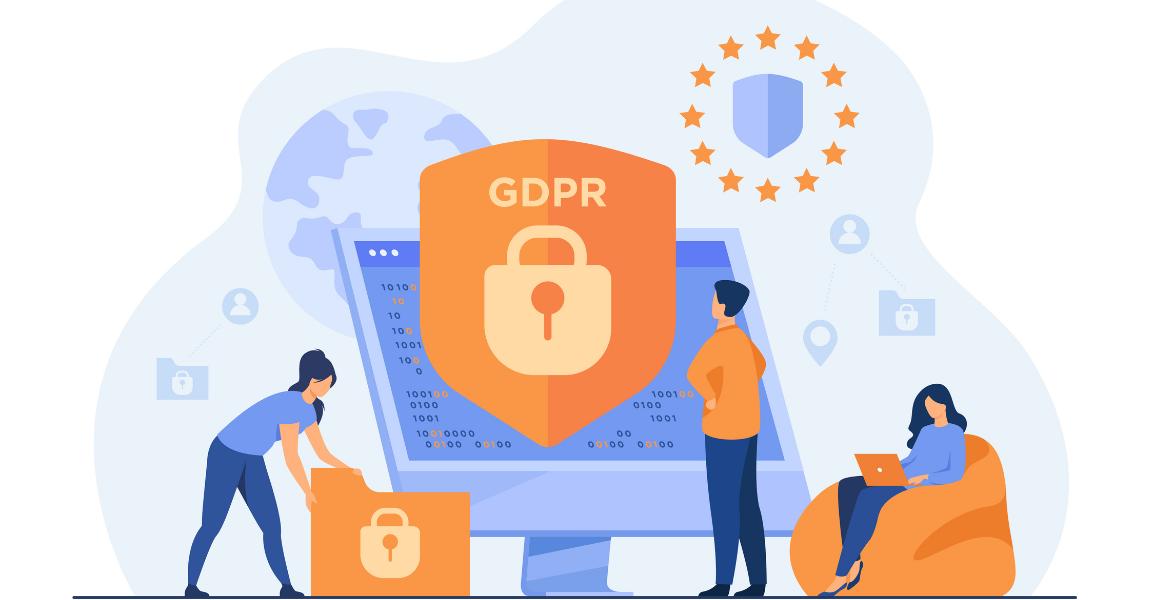 GDPR: a Proteção de Dados Impressos